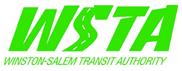 Winston Salem Transit Logo